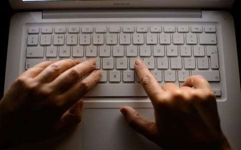 Hackers can work out your online passwords just from the sound of your keystrokes, study finds