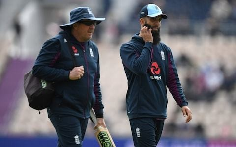 England ready to reshuffle as they prepare to welcome back Moeen Ali and hand James Vince his World Cup debut