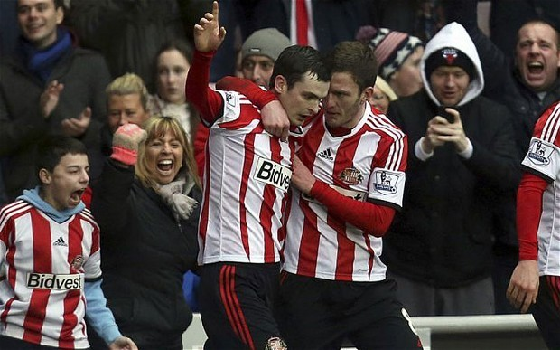 Sunderland 2 Southampton 2: match report
