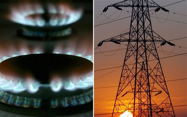 Energy 'volcano to erupt' with 10 per cent price hikes