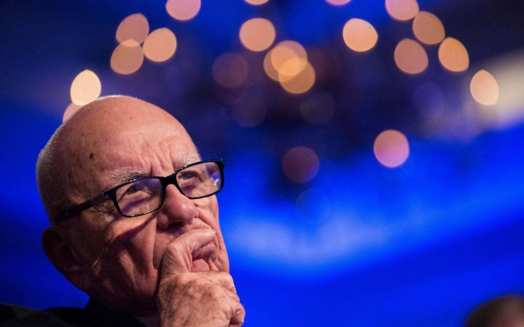 Murdoch tabloids suffer losses