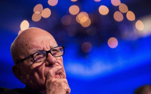 Murdoch tabloids suffer losses