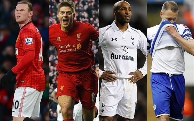 Premier League run-in: What is left to get excited about?