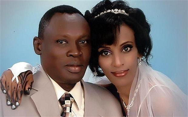 Sudan apostasy: Meriam Ibrahim's lawyers take case to international commission