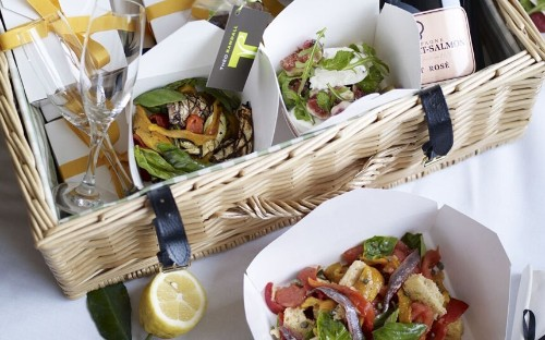 Picnic hampers: the best readymade picnics for summer - Telegraph