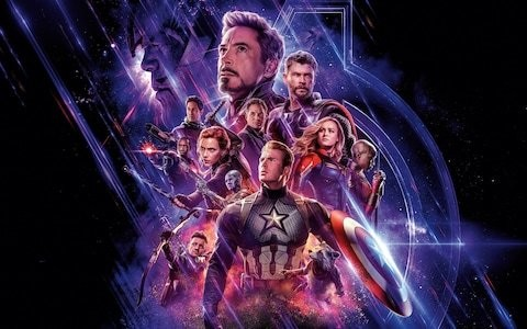 Avengers: Endgame review: spoilers, end credits and that ending explained