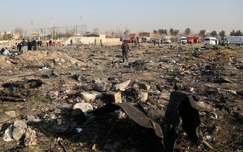 Iran plane crash: What is the Tor missile system suspected of bringing down Ukraine airliner?