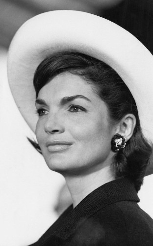 The beauty lessons to learn from Jackie O