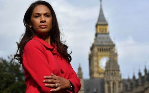 Why I couldn't care less about the gender of Gina Miller or Lady Hale