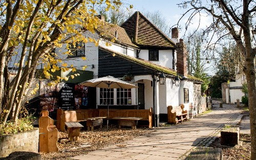 Britain's 40 greatest historic pubs, and why we should enjoy them before they disappear