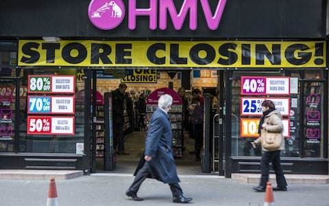 CVA tactic has led to closure of 1,000 shops