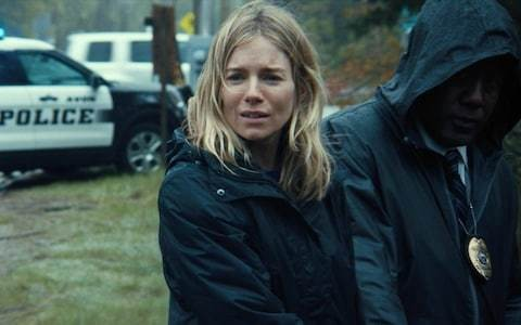 American Woman review: Sienna Miller completely steals the show in this bleak domestic drama