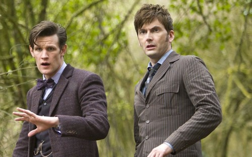 Doctor Who: 50 things you didn't know