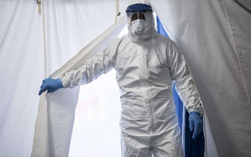 Coronavirus: why a shortage of critical care beds could be deadly