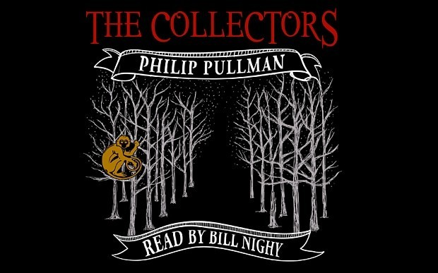 New His Dark Materials story sheds light on Mrs Coulter