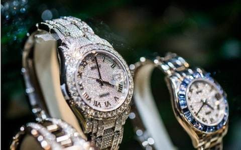 Profits soar at Watches of Switzerland in first results since float