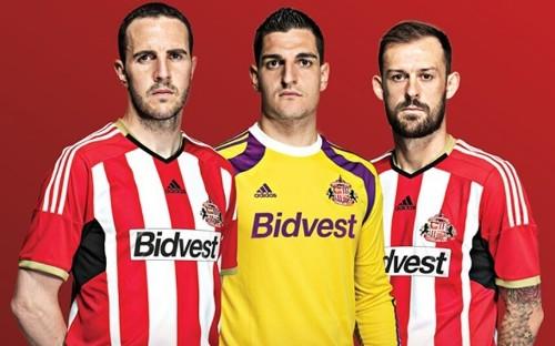 Premier League kits 2014-15: in pictures - Telegraph