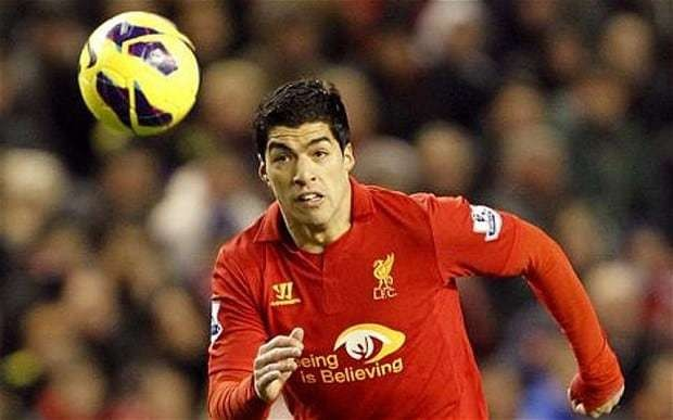 Arsenal v Liverpool: Arsène Wenger will not be drawn on future Luis Suárez bid