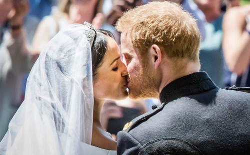 Meghan Markle and Prince Harry wedding speeches: The most moving lines and best jokes
