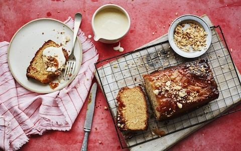 The perfect menu for a cosy night in, from slow-cooked lamb to sticky apple cake