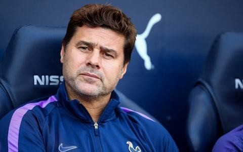 Tottenham vulnerable after 'massive mistake' of closing Premier League transfer window early, says Mauricio Pochettino