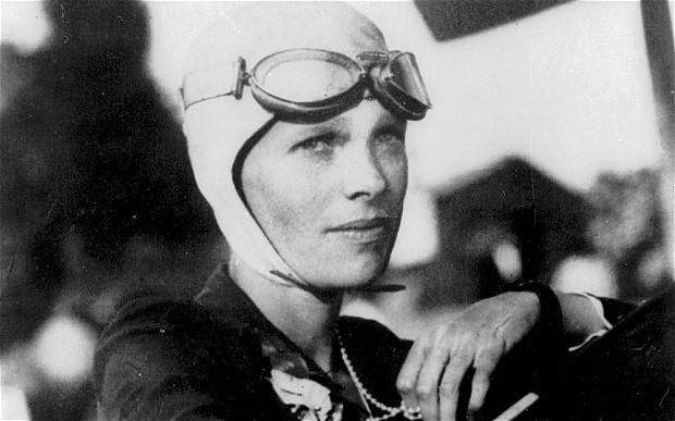 Amelia Earhart mystery – 1937 photograph could be clue to fate of aviator who disappeared on round-the-world flight