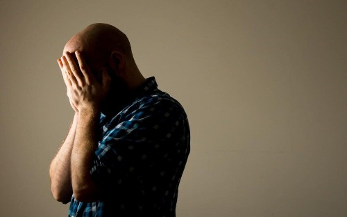 Cases of PTSD on the rise as more veterans seek help for mental health problems