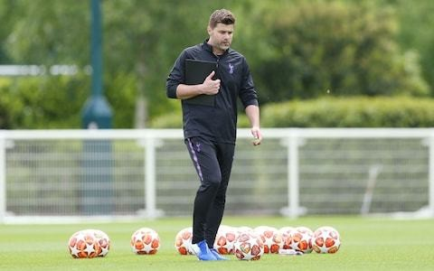 Real Madrid dismiss Mauricio Pochettino's claim club denied Tottenham permission to stay at their training ground