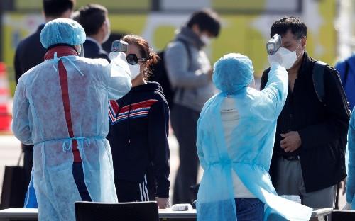 Coronavirus: Britons aboard Diamond Princess cruise ship will arrive back in the UK on Saturday