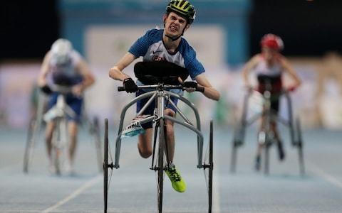 Great Britain 'still strong nation' despite narrowly missing medal target at World Para Championships