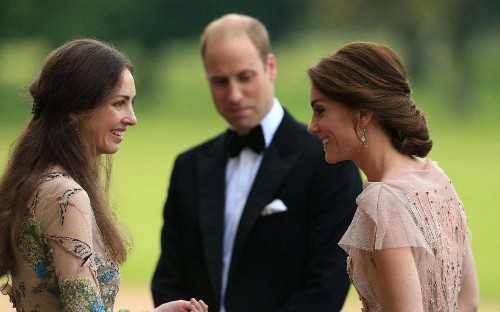 Friendship is perishable – just ask the Duchess of Cambridge