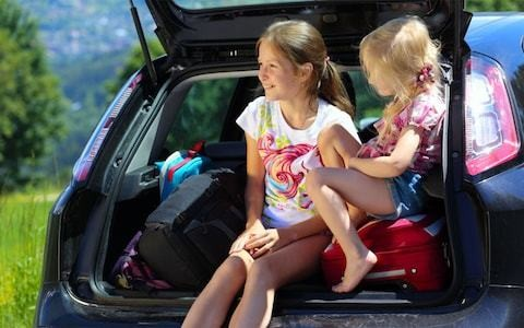 Frugal Family: The best driving route from Britain to the south of France