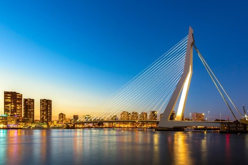 Five reasons to visit unsung Rotterdam instead of overcrowded Amsterdam