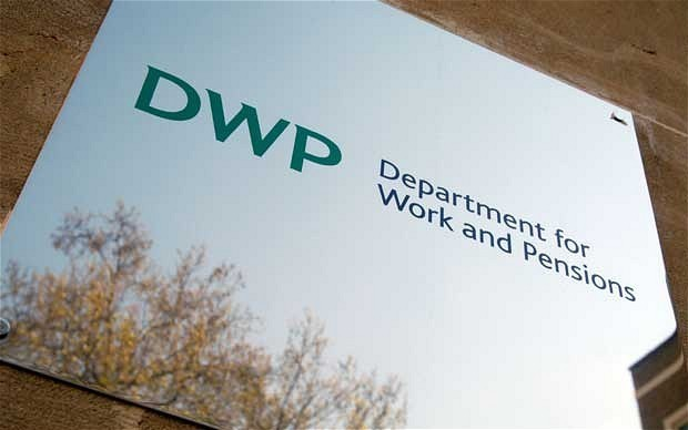 Sensitive UK jobs report leaked by government department