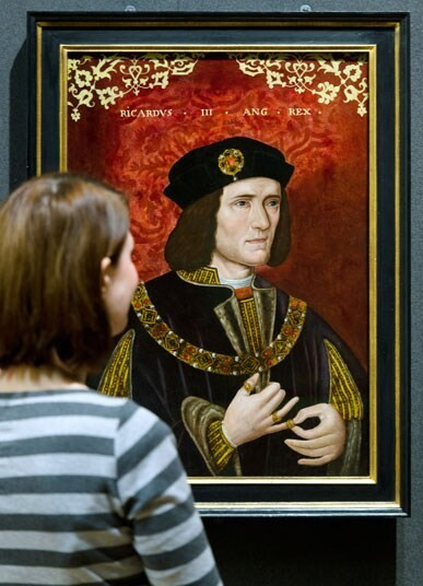 Richard III: Leicester Cathedral and other royal resting places