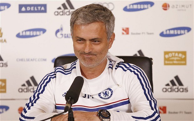 Jose Mourinho says Chelsea would consider bids for Oscar and Eden Hazard - if PSG offer £300m