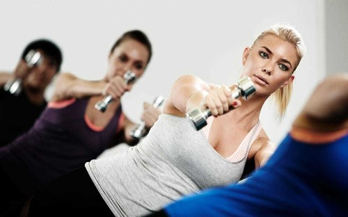 Everything you need to know about low impact steady state exercise