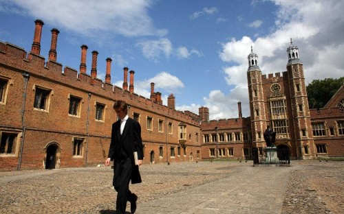 Eton's new state-of-the-art sports centre set to be refused planning permission