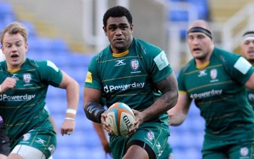 London Irish to leave Madejski Stadium and share with Brentford FC at new ground from 2020