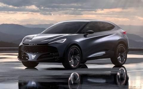 Frankfurt motor show 2019: the demise of the city car, plus the Seat boss talks high-performance electric SUVs