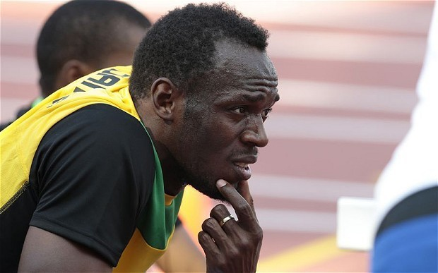 Usain Bolt to bring back feel-good factor to sprinting at World Athletics Championships 2013 in Moscow