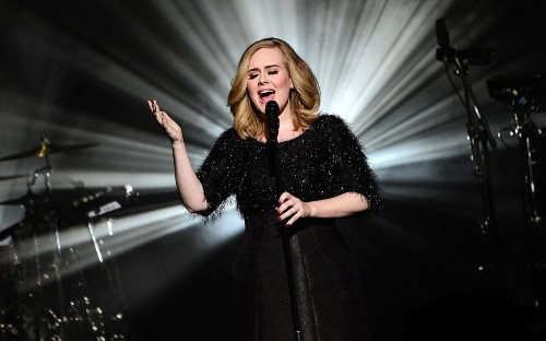 Adele, 25, album review: 'pop doesn't come more perfect than this'