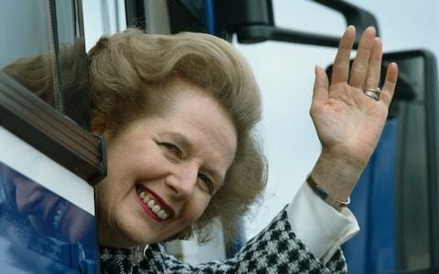 Thatcher: a Very British Revolution, episode 4 review: 'that bloody woman' had a softer side we rarely saw