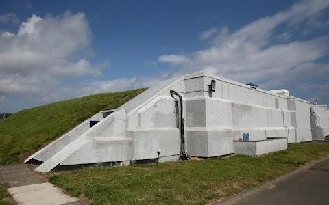 GCHQ's secret hilltop site in Scarborough revealed as having pivotal role in Cuban missile crisis