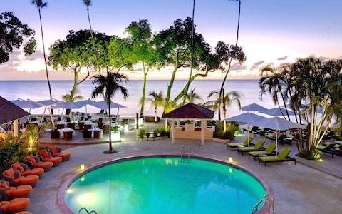 Luke Johnson bags bumper payday from Marriott swoop on Elegant Hotels
