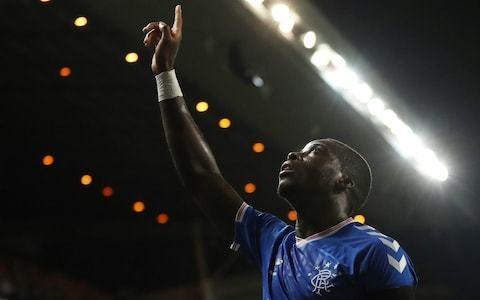 Sheyi Ojo strikes as Rangers silence Feyenoord in Europa League