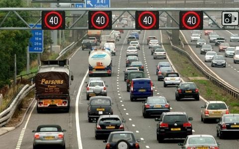 Review finds 'shocking degree of carelessness' over smart motorway roll out, as it is revealed 38 people have died since their introduction