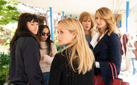 8 life lessons we've learnt from the new series of Big Little Lies