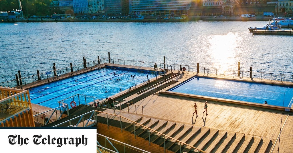 The best things to do in Helsinki, from saunas and swimming to modern art