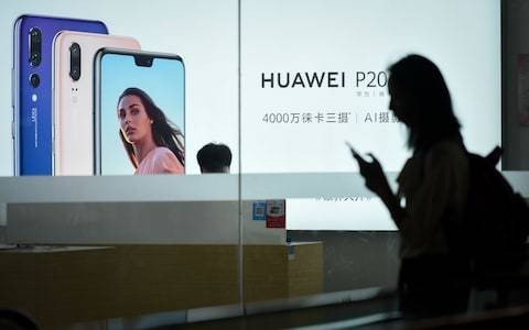British and German concerns mount over China's Huawei